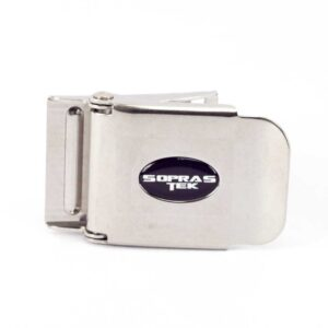weight belt buckle 80450T