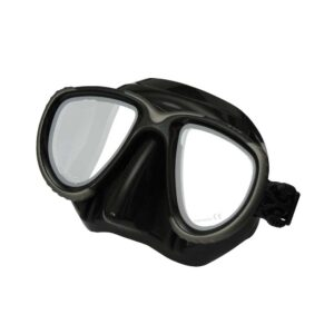 Freediving Mask 3023ti
