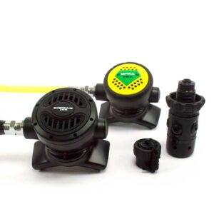 scuba regulator 604500-10