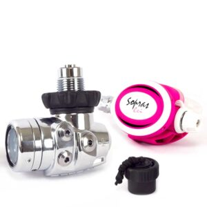 regulator pink 604570