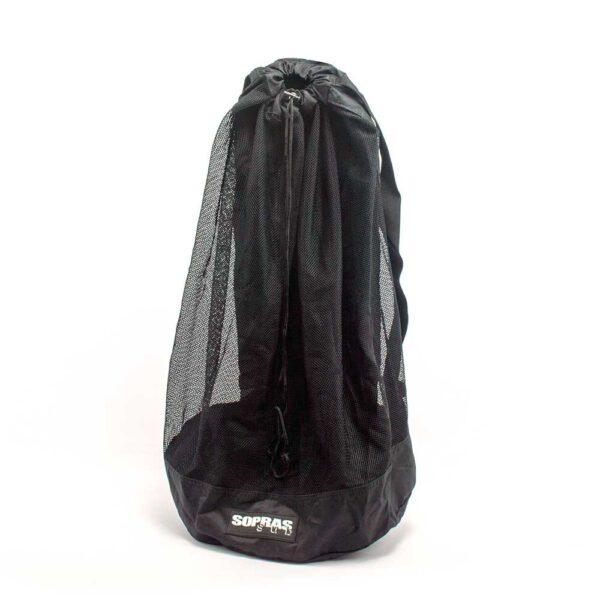 Foldable Mesh Gear Bag