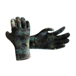 GLOVES FREEDIVERS-CAMOU-149570