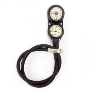 console 3 gauge mini