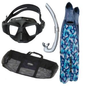 freediving-kit