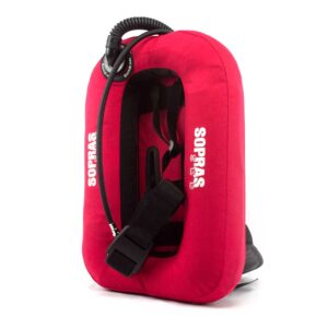 trave bcd compact lite red