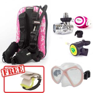 DIVE MASTER COMPACT LITE PACKAGE